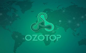 Ozotop project